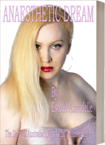Anaesthetic Dream by Estelle Asmodelle