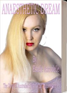Anaesthetic Dream by Estelle Asmodelle